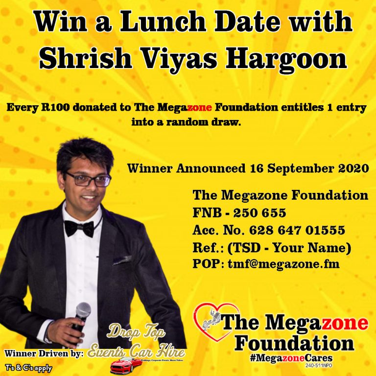 win a date shrish poster 2